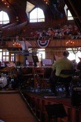 Dress Rehearsal, Ocean Grove Choir Festival
